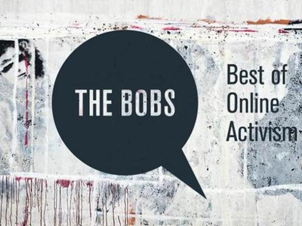 Online Aktivizmin En İyilerinin Ödüllendirildiği Bobs'da Türkçe İçerikler de Yarışıyor