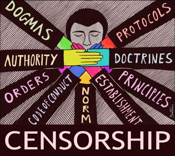 censorship-