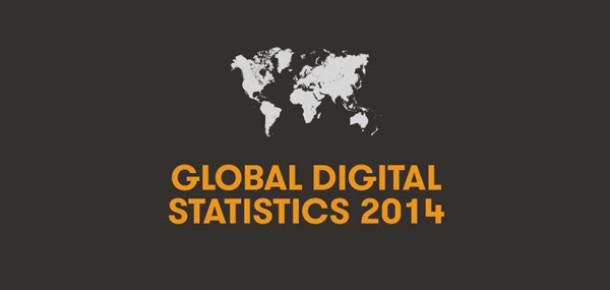 We Are Social'dan Dünyaya ve Türkiye'ye Dair Çarpıcı Dijital İstatistikler