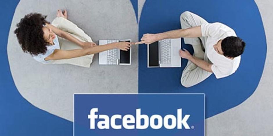 Dünyanın En Popüler Online Flört Sitesi Facebook [Araştırma]