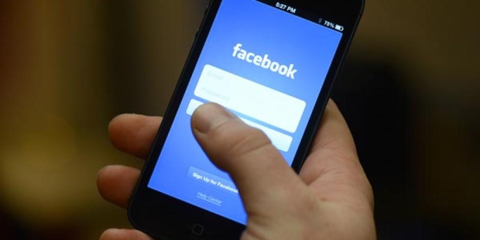 Facebook'un Yarattığı Trafiğin %51'i Mobilden Geliyor