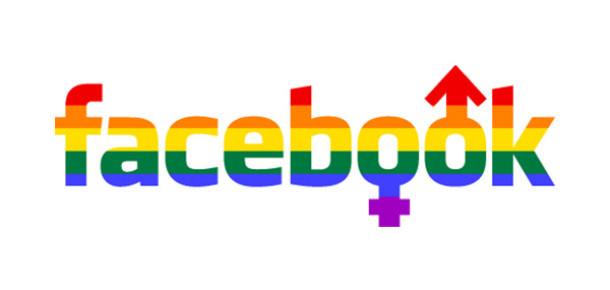 Facebook Cinsel Kimlik Tercihlerini Genişletti
