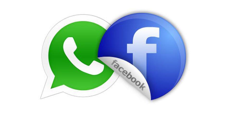 Facebook, WhatsApp'i 16 Milyar Dolara Satın Aldı
