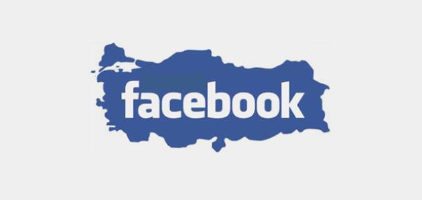 Facebook 2013 Türkiye Rakamlarını Açıkladı