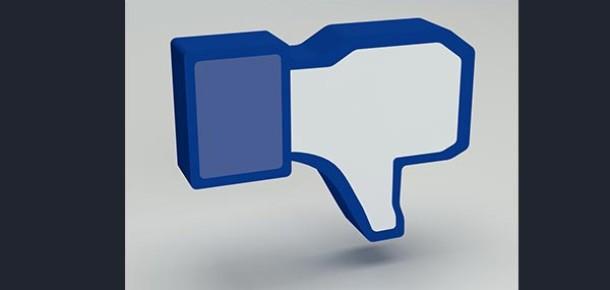 Facebook'ta Sayfaların Organik Erişimi %40 Azaldı [Araştırma]