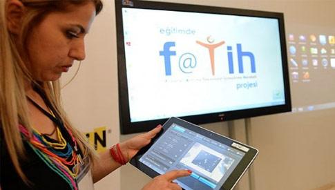 fatih tablet