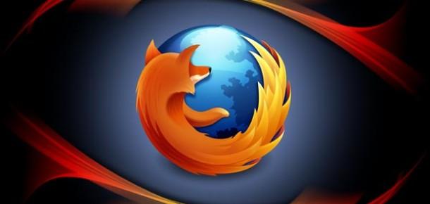 Mozilla, Firefox'ta Reklam Göstermeye Başlıyor