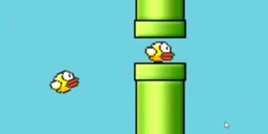 Sahte Flappy Bird Uygulamaları Android Kullanıcılarını Tehdit Ediyor
