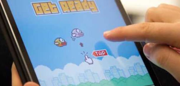 İki Teknoloji Devinden Sahte Flappy Bird Uygulamalarına Engel
