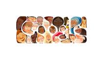 Spark: Google, Doodle'lar İle Toplumsal Cinsiyet ve Irk Eşitsizliği Sergiliyor