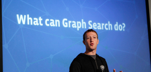 Facebook Graph Search'ü Mobile Taşıyor