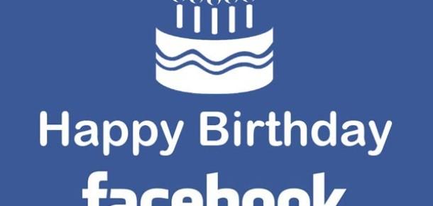 10.Yılını Kutlayan Facebook'tan Zaman Yolculuğu Uygulaması: A Look Back