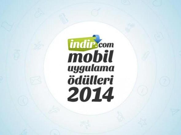 İndir.com Mobil Uygulama Ödülleri'ne Başvurular Başladı