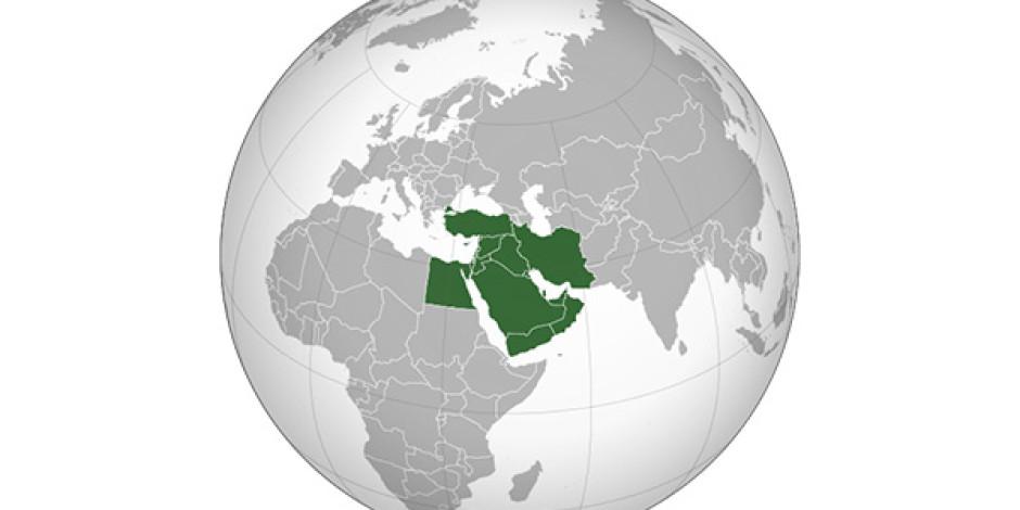 6 Ortadoğu Ülkesi ve İnternet Kullanım İstatistikleri