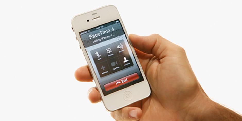 Apple, iPhone 4'ün Üretimine Yeniden Başlıyor