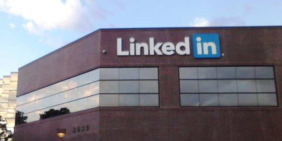 277 Milyon Kullanıcıya Ulaşan LinkedIn'in 4. Çeyrek Geliri 438 Milyon Dolar