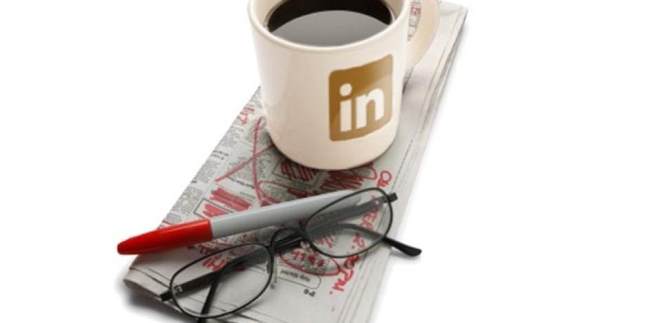 LinkedIn Tüyoları: Bağlantılarınız Fark Etmeden LinkedIn'de İş Aramanın Yolları