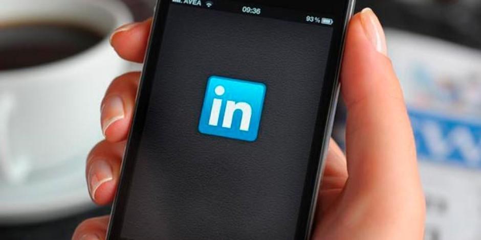 LinkedIn'e Göre Küçük ve Orta Ölçekli Şirketlerin %81'i Sosyal Medyayı Kullanıyor
