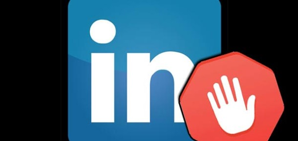 LinkedIn Engelleme Özelliğini Sonunda Kullanıcılara Açtı