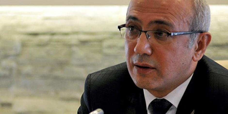 Ulaştırma Bakanı Lütfi Elvan'dan İnternet Yasaklarına Dair İlk Açıklama