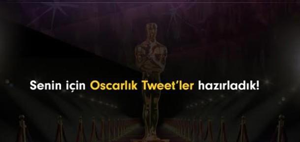 Digiturk, Oscar Gündemini Gerçek Zamanlı Olarak Twitter'a Taşıyacak