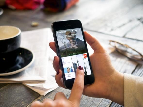 Facebook Paper'a ABD Dışındaki Kullanıcılar Nasıl Erişebilir?