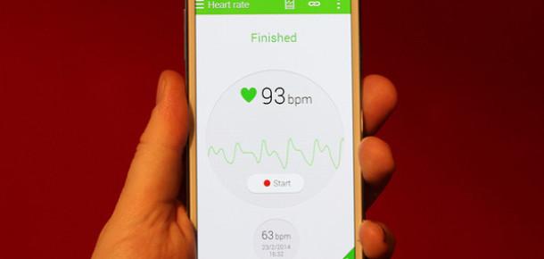 Tanıtıma Saatler Kala Samsung Galaxy S5'in İlk Görüntüleri Sızdı