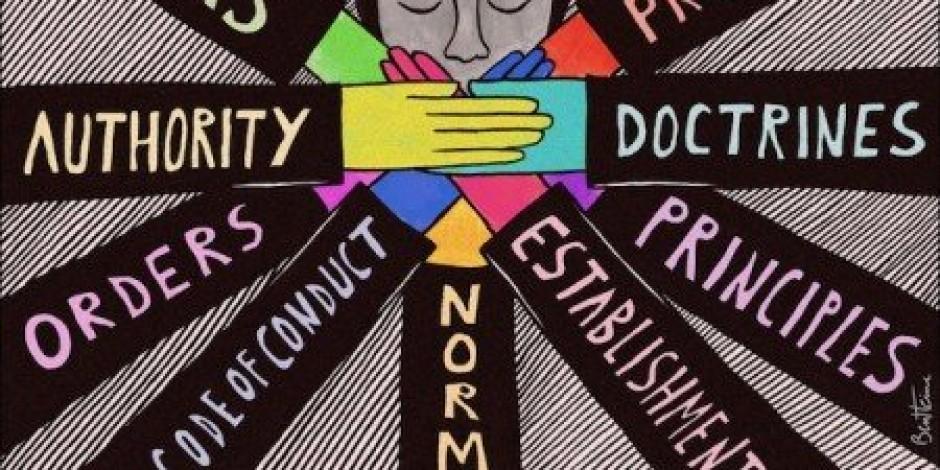 BTK ve TİB Yolsuzluk Haberi Yapanlara Keyfi Sansür Uyguluyor