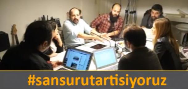 #SansuruTartisiyoruz Canlı Yayınında Neler Konuşuldu? [Video]