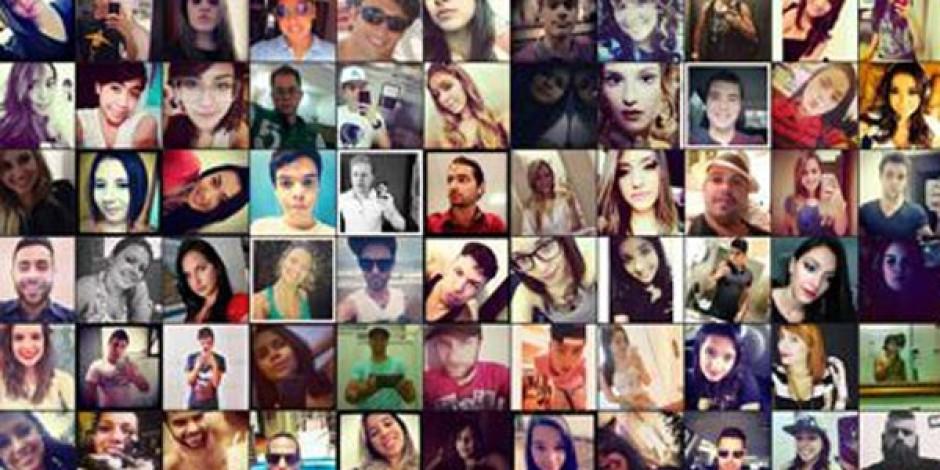Instagram Selfie'lerinin Sosyo-Bilimsel Haritası: Selfiecity