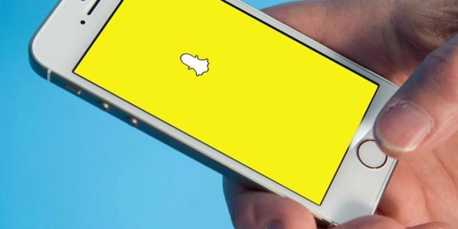 Snapchat kullanıcıları günde 10 milyar video izliyor