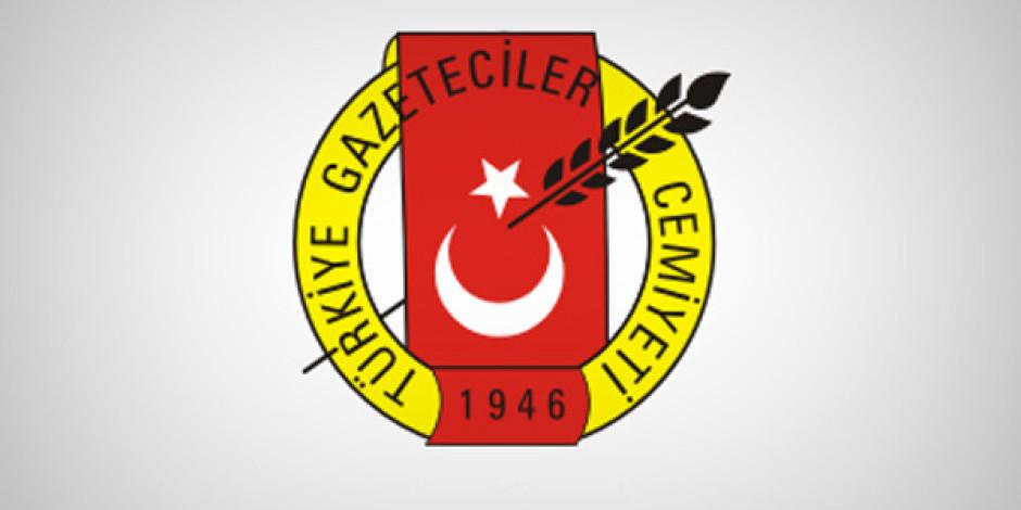 Türkiye Gazeteciler Cemiyeti'nden İnternet Yasasıyla İlgili Rapor