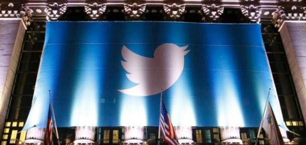 Twitter Kullanıcı Verilerini Borsa ve Finans Sektörüne Açıyor