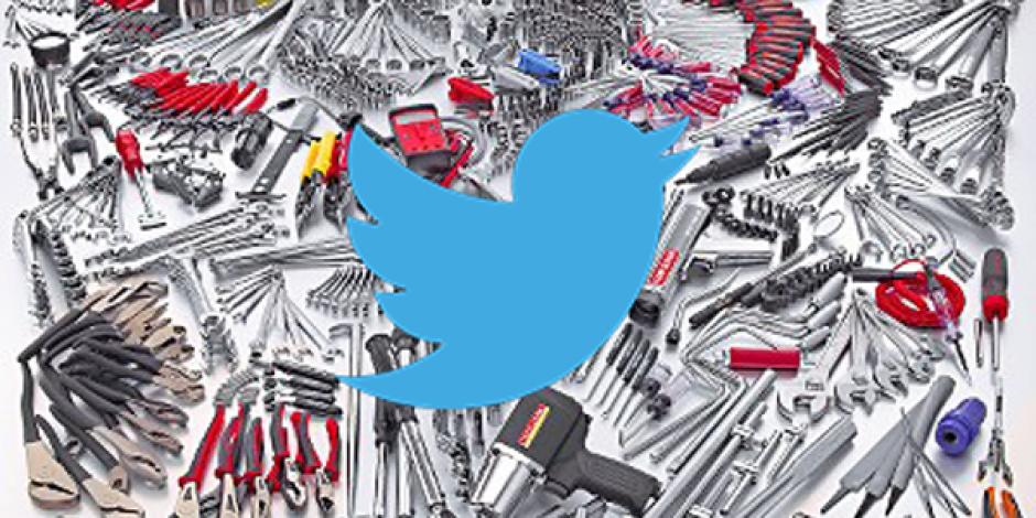 Sosyal Medya Profesyonelleri İçin 3 Tipte En İyi Twitter Araçları