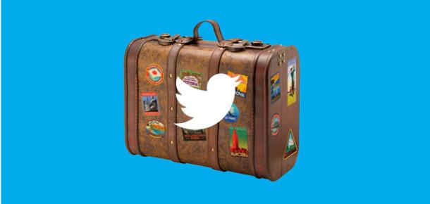 Twitter'da En Çok Takip Edilen Seyahat Markaları