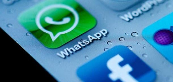 WhatsApp mesajın okunup okunmadığının bilgisini göstermeye başladı