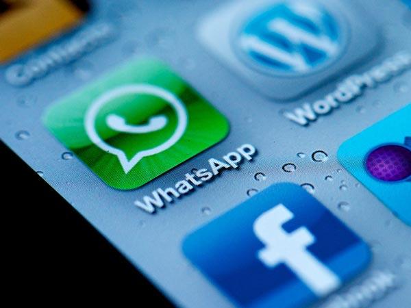 465 Milyon Kullanıcıya Ulaşan WhatsApp Sesli Arama Özelliği Kazanıyor