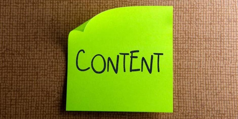 Sosyal Medya Stratejinizi İçerik Pazarlamasıyla Birleştirmeniz İçin 5 İyi Neden