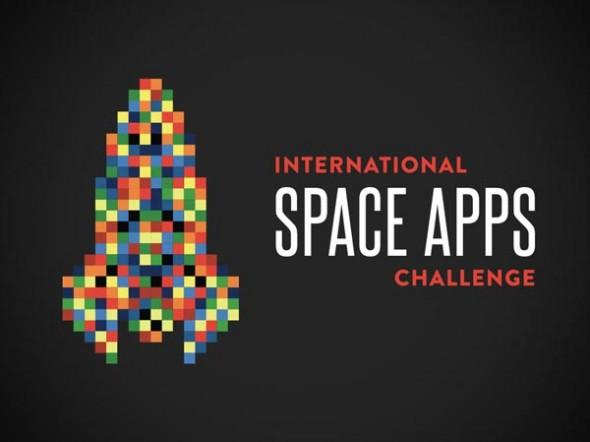 NASA Space App Challenge 12-13 Nisan'da İstanbul'da