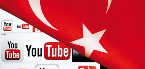 Mahkeme YouTube Yasağının Kaldırılmasına Karar Verdi