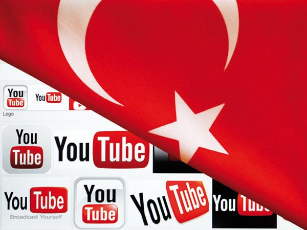 YouTube Yasağın Kaldırılması İçin Anayasa Mahkemesi'ne Başvurdu
