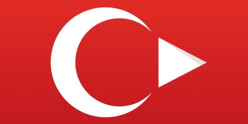 YouTube Sansürüyle Birlikte Yurt Dışından Gelen Tepkiler Sertleşti
