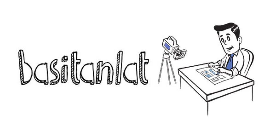 Basitanlat: Projelerinizi Kısa ve Eğlenceli Videolarla Sizin İçin Anlatan Girişim