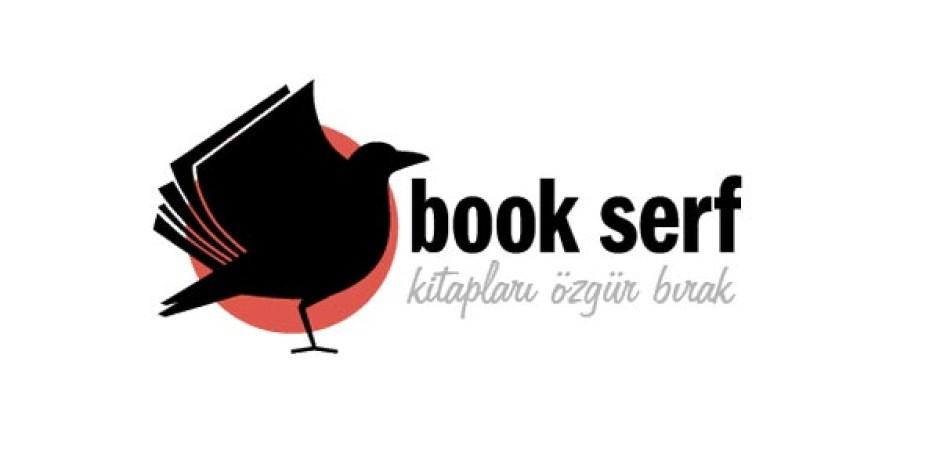 Kitap Paylaşımını Dijitale Taşıyan Proje: BookSerf