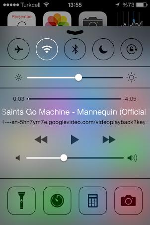 iphone internetsiz müzik dinleme uygulamaları