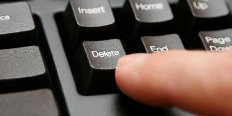 Kendinizi Online Dünyadan Tamamen Silmenin 9 Adımı