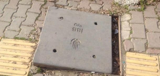 Sokaktaki Engellere Karşı Duran Proje: Buradaengellendim.com