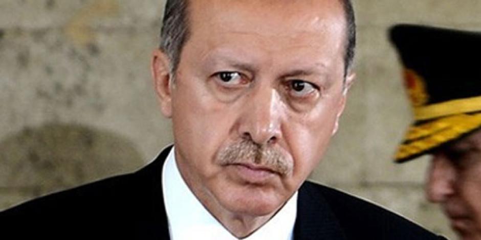 Başbakan Erdoğan Yayınlanan Ses Kayıtları İçin YouTube'a Dava Açıyor