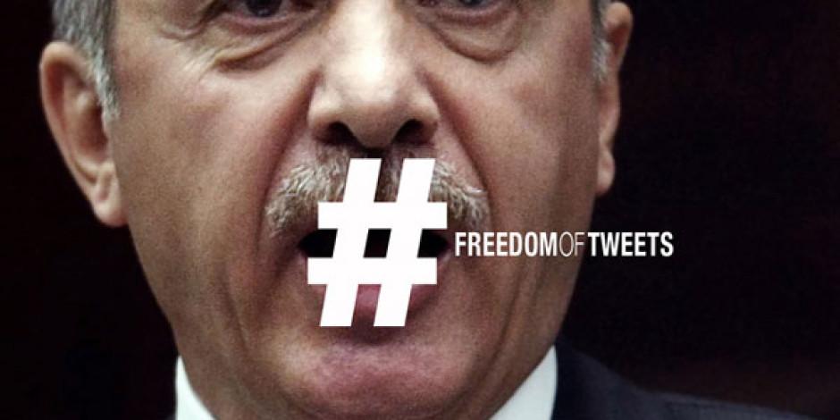 Sınır Tanımayan Gazeteciler'den Twitter Sansürüne Tepki