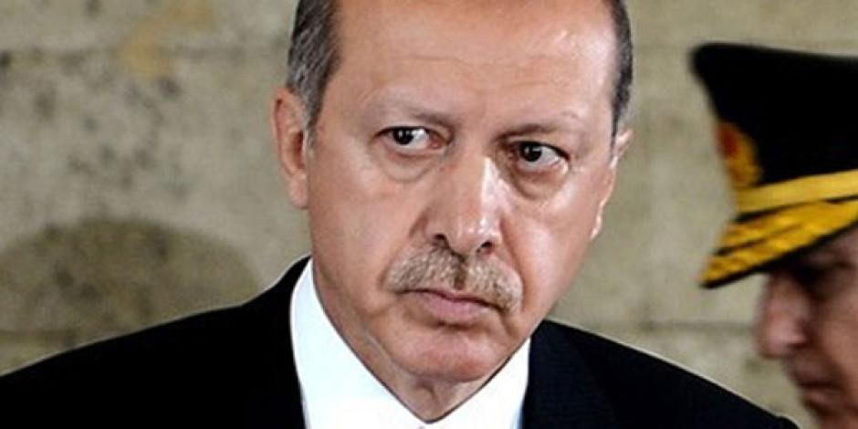 """Başbakan Erdoğan: """"Twitter Mivitır Hepsinin Kökünü Kazıyacağız"""""""
